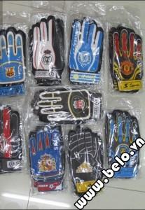 Găng tay thủ môn các câu lạc bộ rẻ,đẹp,chất lượng tại Belo Sports