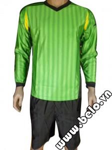 Áo thủ môn bóng đá giá rẻ xanh lá cây ATM01