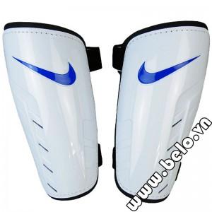 Bọc (bịt) ống đồng Nike  Tiempo 1 màu trắng