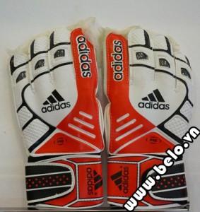 Găng tay thủ môn chính hãng Adidas SSG GTM0002 màu cam