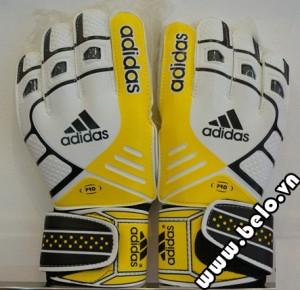 Găng tay thủ môn Adidas Pro SSG vàng