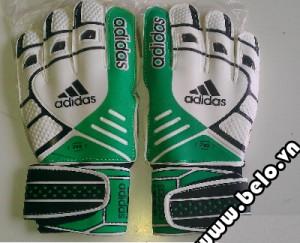 Găng tay thủ môn giá rẻ Adidas SSG GTM0006 xanh lá