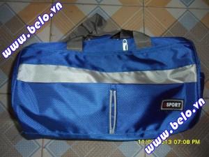 Túi đựng đồ bóng đá vải dù cao cấp Hà Nội Sport 092