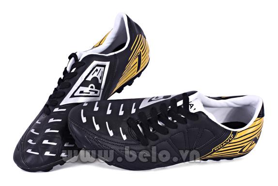 Giày bóng đá Coavu Hero 07 màu đen