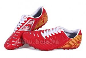 Giày bóng đá Coavu Hero 07 màu đỏ