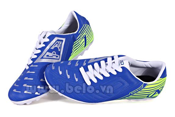 Giày bóng đá Coavu Hero 07 màu xanh biển