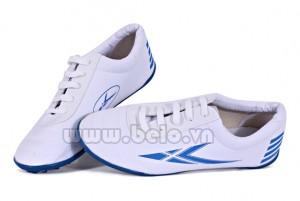 Giày vải bóng đá Thành Phát, giày ba ta giá rẻ TP01
