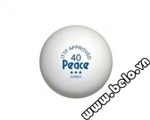 Quả bóng bàn Peace 3 sao giá rẻ