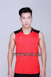 Áo bóng chuyền nam cao cấp chính hãng Donexpro mã 2016-03