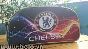 Túi đựng đồ bóng đá Chelsea 3D cao cấp