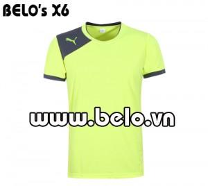 Áo bóng đá Puma cao cấp Belo's X6 năm 2016