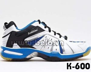 Giày bóng chuyền Kawasaki 2016 mã K600 xanh dương