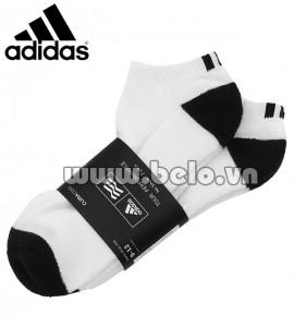 Tất ngắn,tất thể thao Adidas ( bóng chuyền, bóng bàn, cầu lông, chạy bộ)