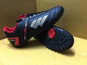 Giày bóng đá Prowin S50 màu đen chính hãng
