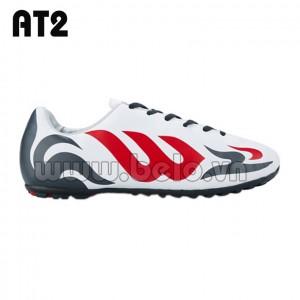 Giày bóng đá Prowin mã AT2 màu bạc