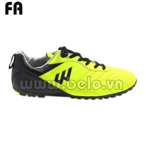 Giày bóng đá Prowin mã FA màu vàng chanh