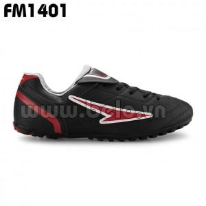 Giày bóng đá Prowin mã FM1401 màu đen