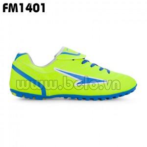 Giày bóng đá Prowin mã FM1401 màu vàng chanh