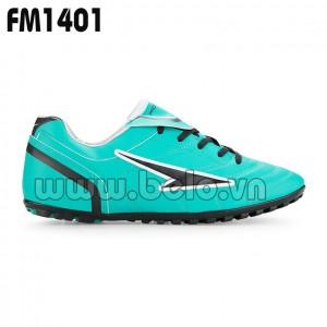 Giày bóng đá Prowin mã FM1401 xanh bích
