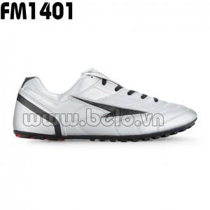 Giày bóng đá Prowin mã FM1401 màu bạc