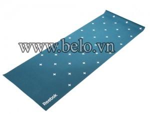 Thảm tập Yoga Reebok RAYG-11030GN chính hãng rẻ nhất Hà Nội