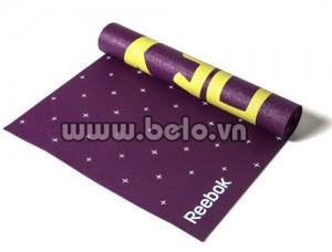Thảm tập Yoga Reebok RAYG-11030HH chính hãng