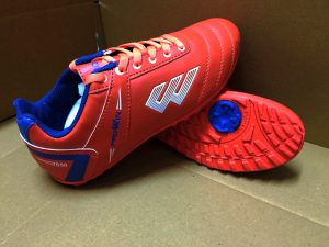 Giày bóng đá Prowin S50 màu cam chính hãng năm 2020