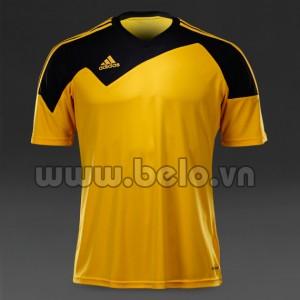 Áo bóng đá không logo Adidas Belo's X10 thun thái