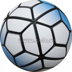 Quả bóng Hải Phòng chính hãng màu xanh dương ngoại hạng Anh 2015
