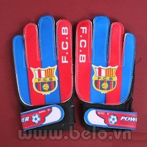 Găng tay thủ môn CLB Barca giá rẻ
