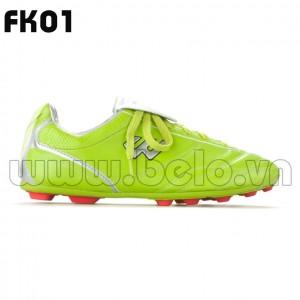 Giày bóng đá Prowin trẻ em mã FK01
