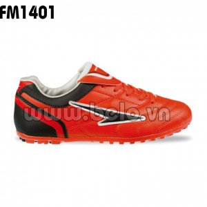 Giày bóng đá Prowin mã FM1401 màu đỏ