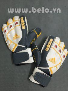 Găng tay thủ môn chính hãng Adidas Pro màu đen trắng