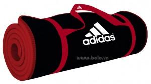 Thảm tập Yoga Adidas ADYG-10400BK chính hãng rẻ nhất Hà Nội