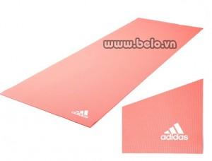 Thảm tập Yoga Adidas ADYG-10400RDFL chính hãng rẻ nhất Hà Nội