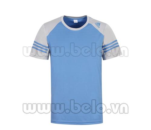 Áo bóng đá không logo cao cấp Belo's X13
