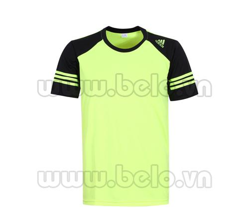 Áo bóng đá không logo cao cấp Belo's X14