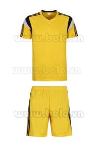 Áo bóng đá không logo cao cấp mã Z3