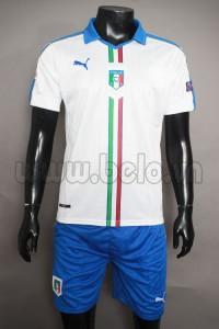 Áo bóng đá đội tuyển Italy trắng