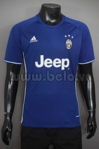 Áo bóng đá Juventus mẫu mới 2016-2017