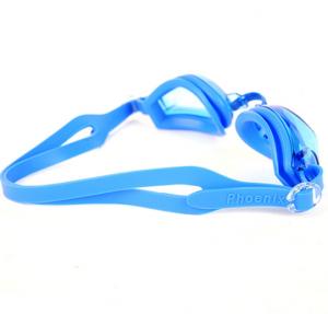 Kính bơi Phoenix màu xanh dương giá rẻ