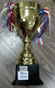 Cúp thể thao mã Belo010