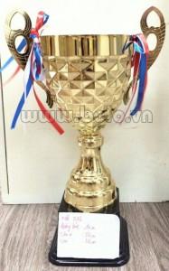 Cúp thể thao mã Belo011