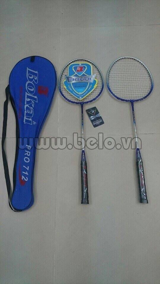 Vợt cầu lông Bokai giá rẻ nhất mã BK001