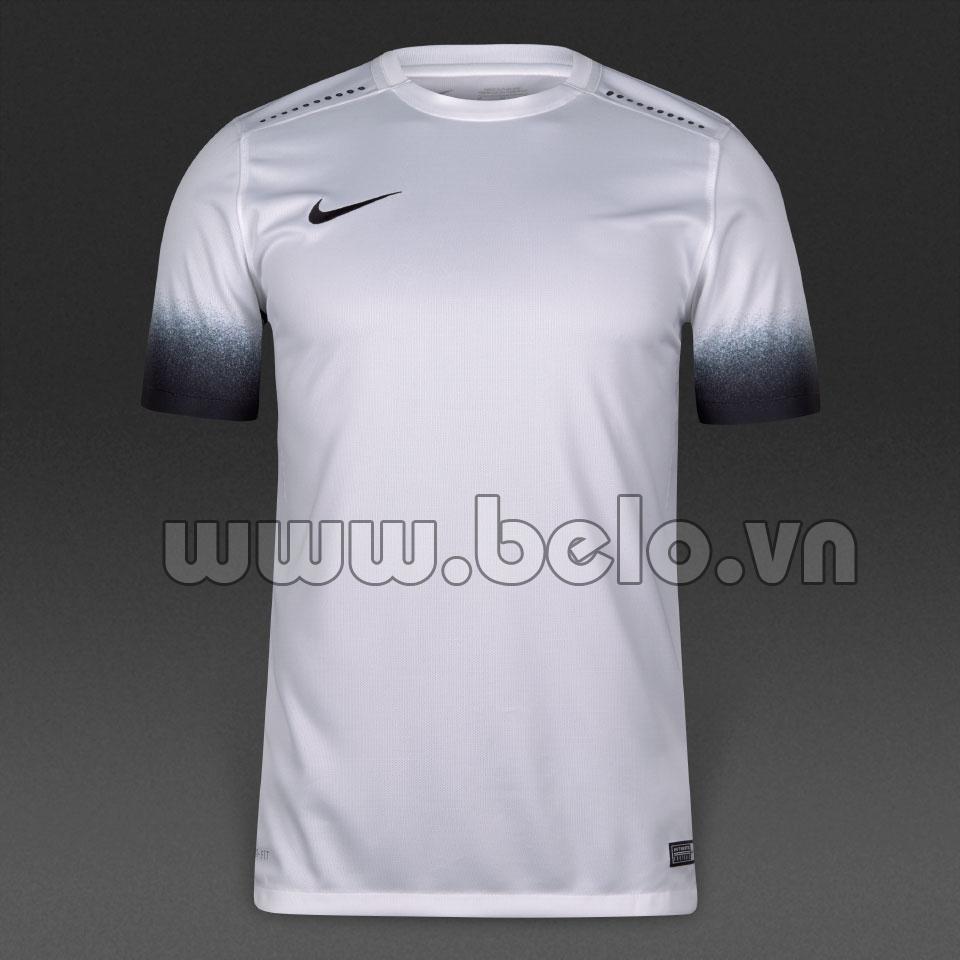 Áo bóng đá không logo cao cấp N4