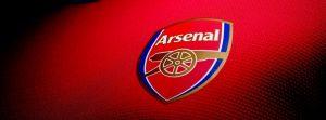 logo áo arsenal