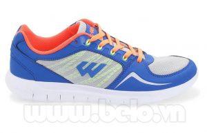 Giày chạy bộ Prowin nam R01 xanh dương