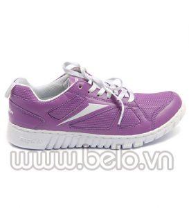 Giày chạy bộ Prowin nữ Running 03 tím