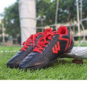 Giày bóng đá Prowin FX02 màu đen