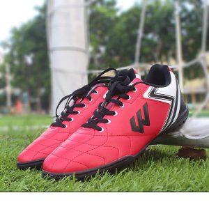 Giày bóng đá Prowin FX01 màu đỏ